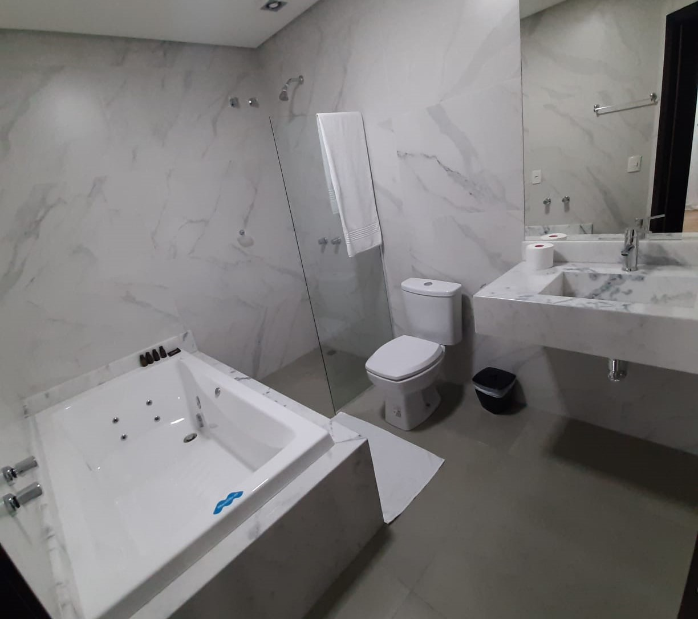 Suite Super Luxo